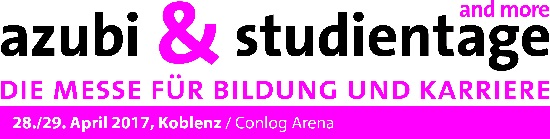 Azubitage 2017 in Koblenz