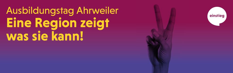 Ausbildungstag Ahrweiler