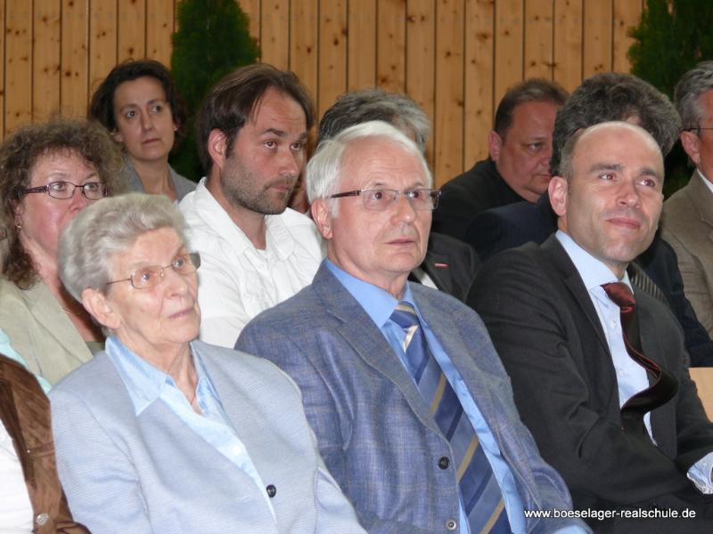 """Festakt \""""50 Jahre Realschule in Ahrweiler\"""""""