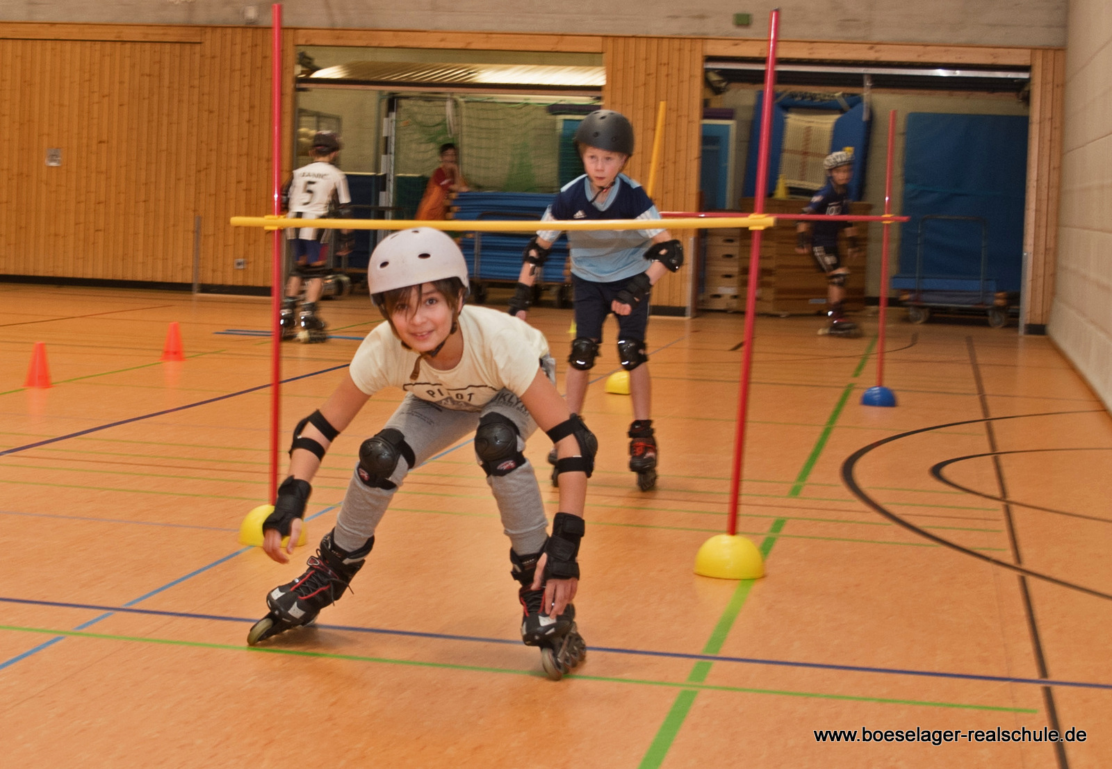 Sportklasse Inliner