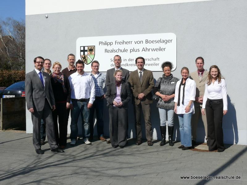 Bewerbertraining 2011