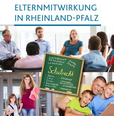 """... zum Flyer """"Elternarbeit"""""""