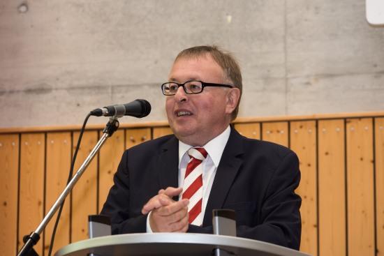 Grußwort von Landrat Dr. Jürgen Pföhler